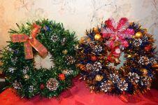 Новогодние гномы, снеговики и прочие игрушки ручной работы: и еще два!