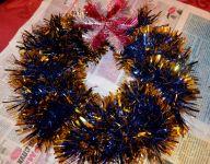Новогодние гномы, снеговики и прочие игрушки ручной работы: начинаем приклеивать декор