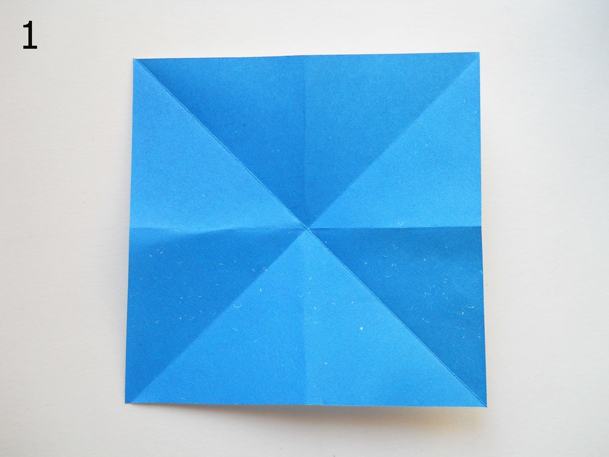 Оригами своими руками фото